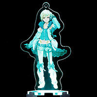 TamaColle Acrylic stand key ring Reina Prowler
