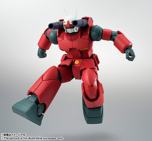 ROBOT魂 <SIDE MS> RX-77-2 ガンキャノン ver. A.N.I.M.E. 04