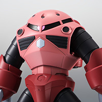 THE ROBOT SPIRITS <SIDE MS> MSM-07S シャア専用ズゴック ver. A.N.I.M.E.