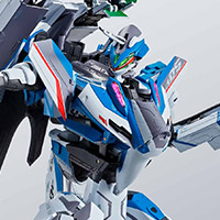 DX super alloy VF-31J Siegfried (Hayate Immermann machine)