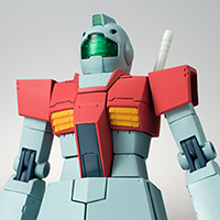 THE ROBOT SPIRITS <SIDE MS> RGM-79 ジム ver. A.N.I.M.E.