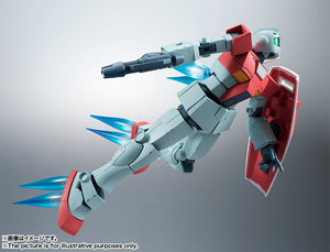 THE ROBOT SPIRITS <SIDE MS> RGM-79 ジム ver. A.N.I.M.E. 11