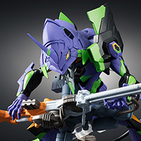 Next-edge style [EVA UNIT] Evangelion first unit
