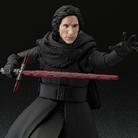 S.H.Figuarts カイロ・レン(THE FORCE AWAKENS)