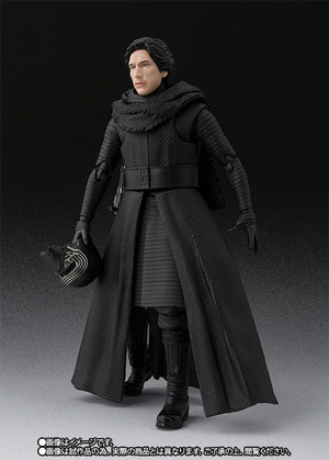 S.H.Figuarts カイロ・レン(THE FORCE AWAKENS) 03