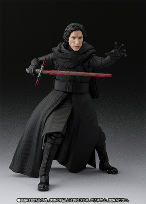 S.H.Figuarts カイロ・レン(THE FORCE AWAKENS) 05