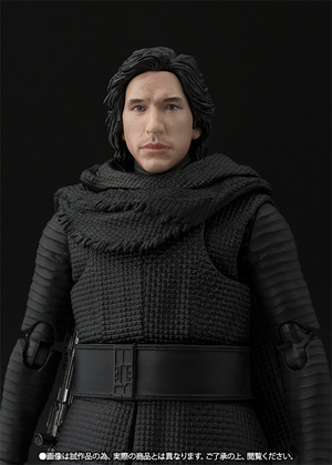 S.H.Figuarts カイロ・レン(THE FORCE AWAKENS) 06