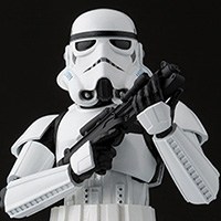 S.H.Figuarts ストームトルーパー(ROGUE ONE)