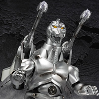 SHMonsterArts Super Mechagodzilla