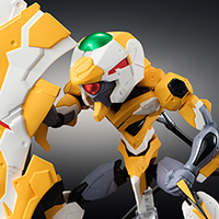 Next-edge style [EVA UNIT] Evangelion zero Unit (revised) / Zero Unit + ESV shield