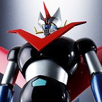 Soul of Chogokin GX - 73 Great Mazinger DC