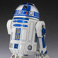 S.H.Figuarts R2-D2(A NEW HOPE)
