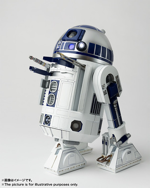 "12""PM 超合金×12 Perfect Model R2-D2(A NEW HOPE) 03"