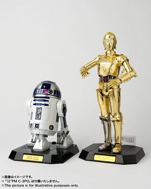 "12""PM 超合金×12 Perfect Model R2-D2(A NEW HOPE) 05"