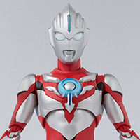 SHFiguarts Ultraman Aubu Origin · The First 【Amazon Limited】