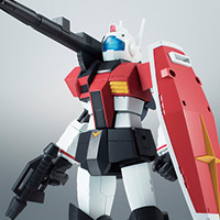 THE ROBOT SPIRITS <SIDE MS> RGC-80 ジム・キャノン ver. A.N.I.M.E.