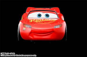 Superalloy Cars LIGHTNING McQUEEN 05