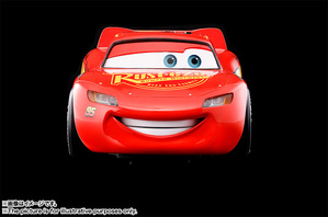 Superalloy Cars LIGHTNING McQUEEN 06