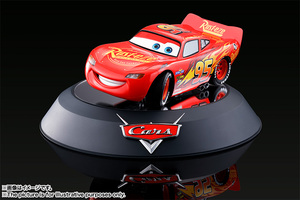 Superalloy Cars LIGHTNING McQUEEN 12