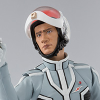 S.H.Figuarts モロボシ・ダン