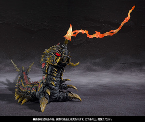 S.H.MonsterArts バトラ(成虫)&バトラ(幼虫)Special Color Ver. 08