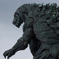 SHMonsterArts Godzilla (2017) - First Press Limited Edition -