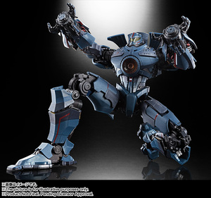 Soul of Chogokin GX-77 Gypsy Danger 13