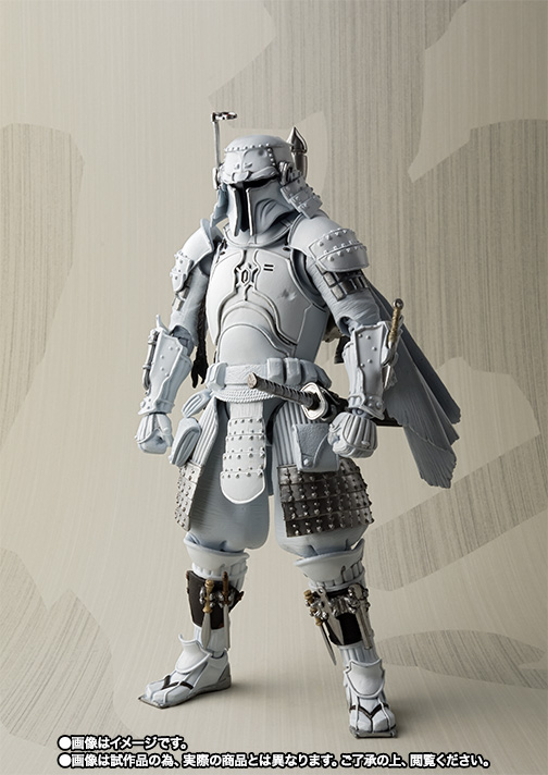 STAR WARS Movie Realization - RONIN BOBA FETT PROTO ARMOR Item_0000012258_4g8OBBaw_03