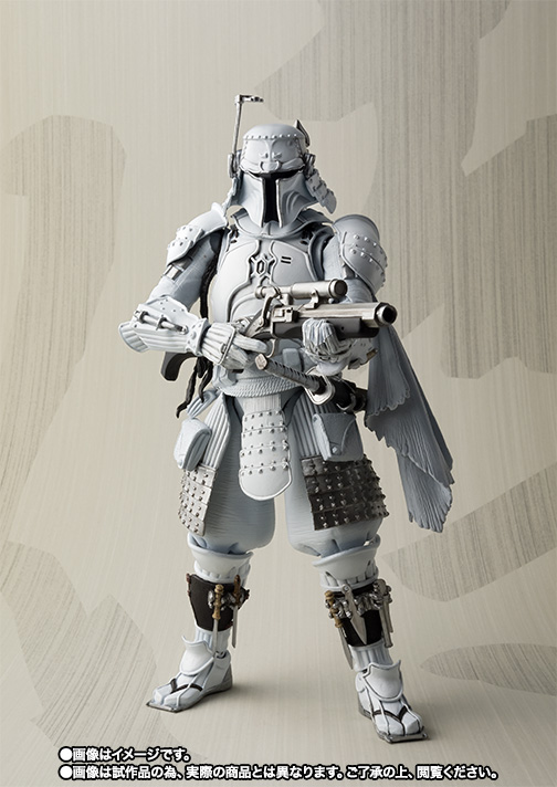 STAR WARS Movie Realization - RONIN BOBA FETT PROTO ARMOR Item_0000012258_4g8OBBaw_04