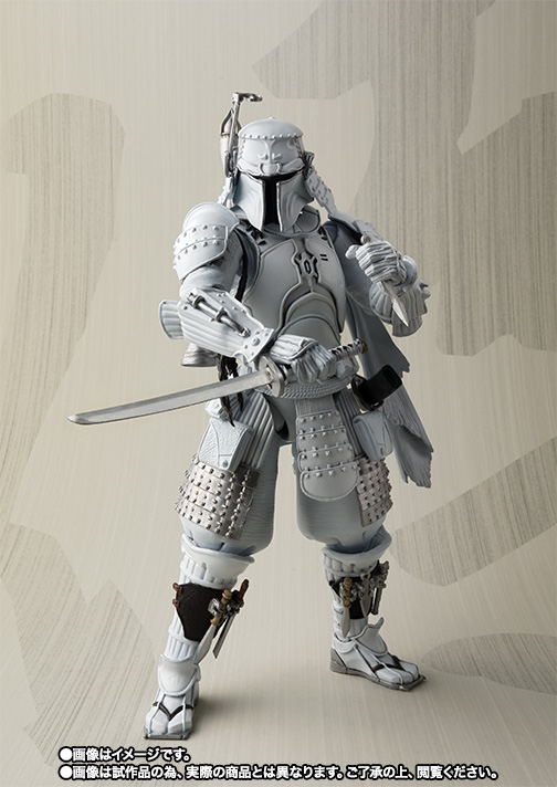 STAR WARS Movie Realization - RONIN BOBA FETT PROTO ARMOR Item_0000012258_4g8OBBaw_05