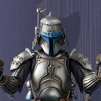Major General MOVIE REALIZATION Ronin Jango Fett