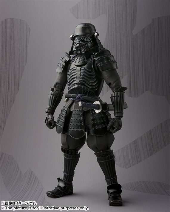 STAR WARS Movie Realization - ONMITSU SHADOWTROOPER Item_0000012261_LGBKVCjD_03