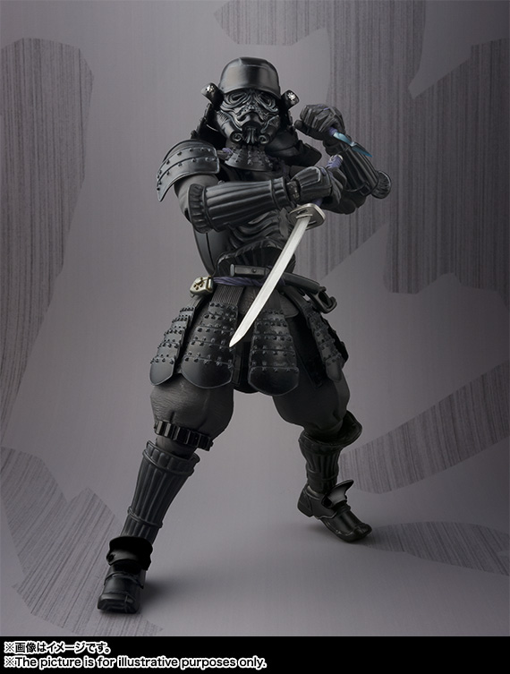 STAR WARS Movie Realization - ONMITSU SHADOWTROOPER Item_0000012261_LGBKVCjD_04