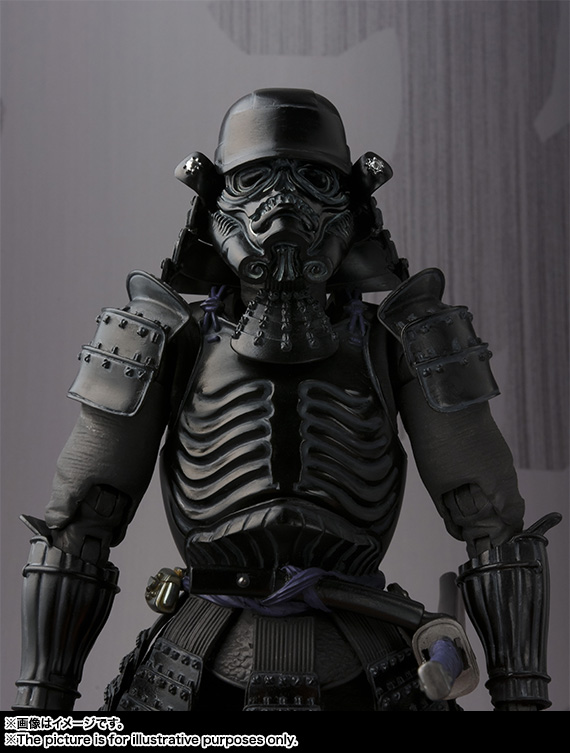 STAR WARS Movie Realization - ONMITSU SHADOWTROOPER Item_0000012261_LGBKVCjD_06