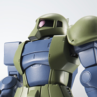 ROBOT魂 <SIDE MS> MS-05 旧ザク ver. A.N.I.M.E.