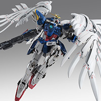 GUNDAM FIX FIGURATION METAL COMPOSITE ウイングガンダムゼロ(EW版)