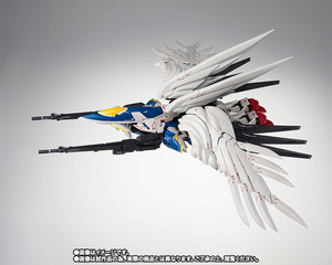 GUNDAM FIX FIGURATION METAL COMPOSITE ウイングガンダムゼロ(EW版) 10