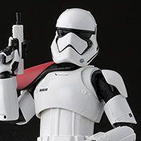 SHFiguarts First Order Stormtrooper (THE LAST JEDI) Special Set