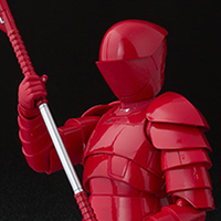 SHFiguarts Elite · Pretorian · Guard (Heavy blade)