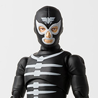 SHFiguarts Shocker combatant (bone)