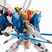 [MS UNIT] Ex-Sガンダム