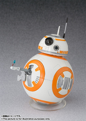 S.H.Figuarts BB-8™ Special Ver. 01