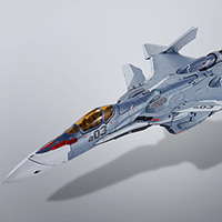 DX superalloy VF-31A charos (general equipment)