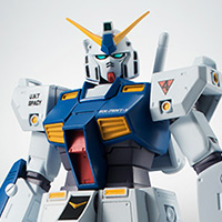 THE ROBOT SPIRITS <SIDE MS> RX-78NT-1 ガンダムNT-1 ver. A.N.I.M.E.