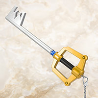 PROPLICA key blade Kingdom chain