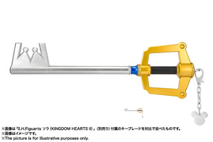 PROPLICA key blade Kingdom chain 03