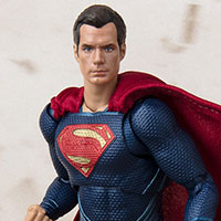 SHFiguarts Superman (JUSTICE LEAGUE)