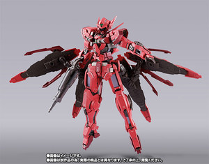 METAL BUILD METAL BUILD ガンダムアストレア TYPE-F (GN HEAVY WEAPON SET)【2次:2018年7月発送】 04