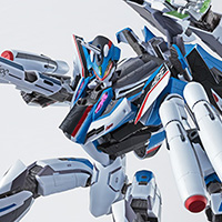 DX super alloy VF - 31J Refined Siegfried (Hayate · Inmelman machine)