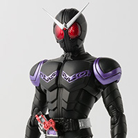 S.H.Figuarts(真骨彫製法) 仮面ライダージョーカー【2次:2018年7月発送】